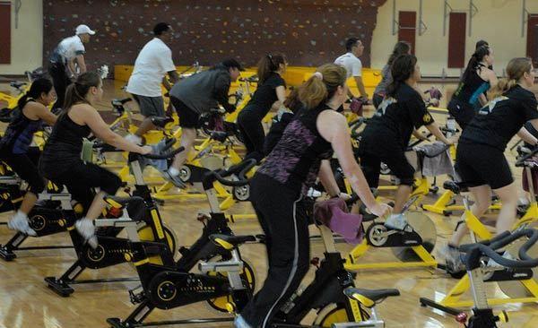 ciclismo para a saúde