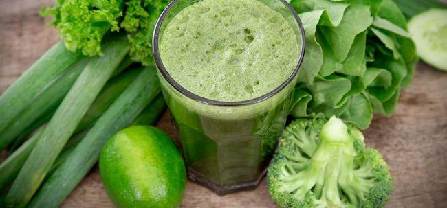 Top 5 Shakes verde para perda de peso Photo