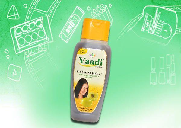 herbals vaadi shampoo amla