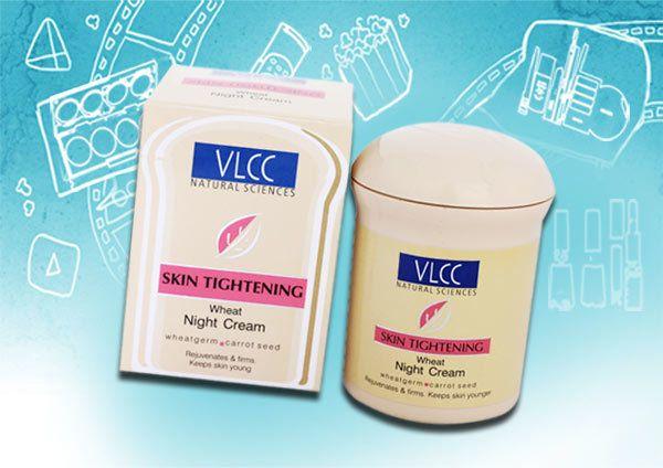 VLCC creme de noite de trigo