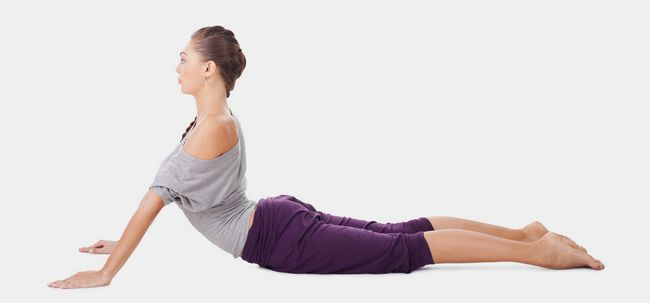 Top 5 Ramdev Baba Asanas Yoga para Ganho de Peso Photo