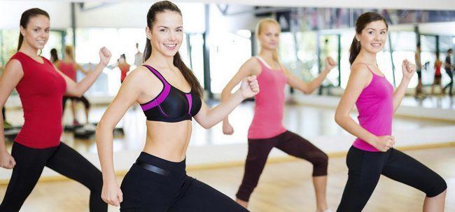 Top 5 dicas para tornar seu corpo em forma Photo