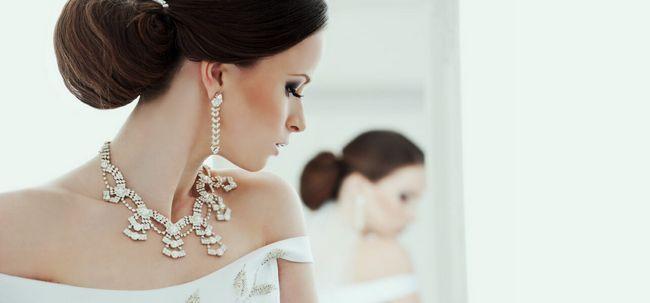 Top 5 Pacotes VLCC bridal Maquiagem Photo