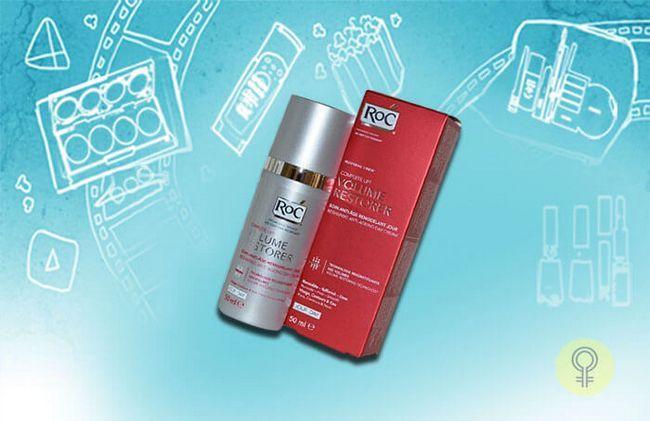 RoC Complete Lift Volume Restaurador - Reshaping Anti-Aging Creme de Dia