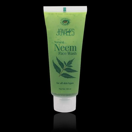 Jovees Neem Face Wash