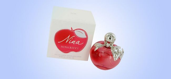 Top10 perfumes franceses para as Mulheres Photo
