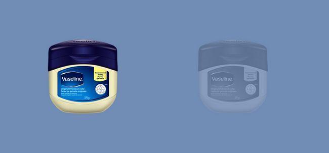 Vaseline: O Melhor Removedor de maquiagem dos olhos Photo