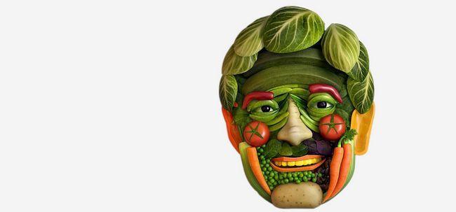 Legumes Nutrição Gráfico - Como legumes ajudar a fornecer nutrição? Photo