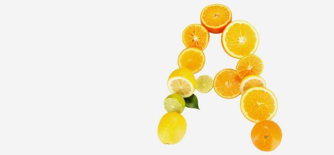 Deficiência de Vitamina A - causas, sintomas e tratamento Photo