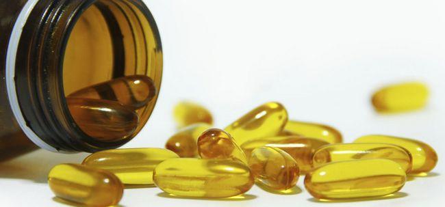 Deficiência de Vitamina E - causas, sintomas e tratamento Photo