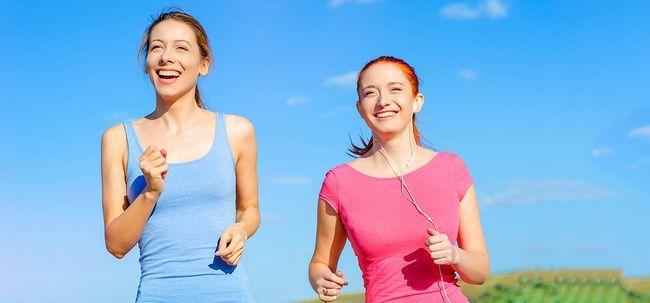 Andar Vs Running - Qual deles você deve fazer? Photo