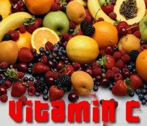 Vitamina C para unhas fortes