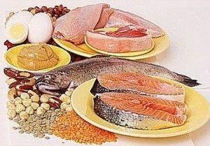 Vitamina B para unhas fortes