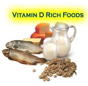 A vitamina D para unhas fortes