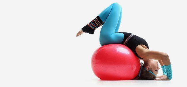 Quais são as diferenças entre Yoga e exercícios aeróbicos? Photo