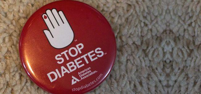 O que é ADA (American Diabetes Association) Diet? Photo