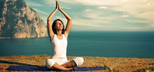 O que é a gratidão Meditação e quais são beneficia? Photo