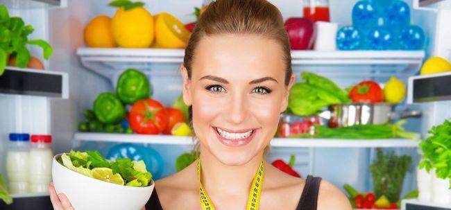 O que é muscular magra dieta? Photo