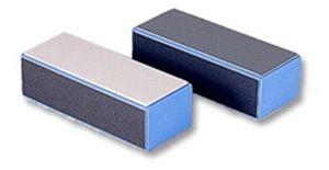 blocos de unhas desbaste