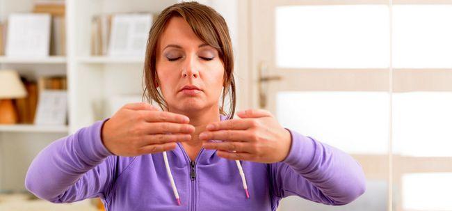 O que é Qigong meditação e quais são seus benefícios? Photo