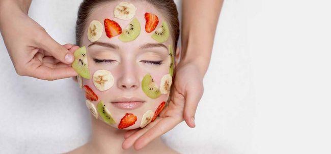Qual é a importância do pH sobre a sua pele eo que você pode fazer sobre ele? Photo