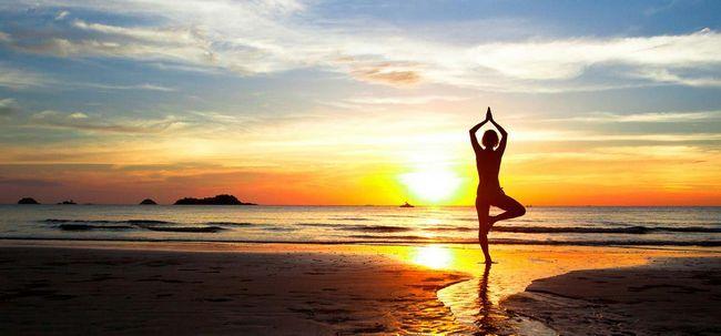 O que é Yoga? Photo