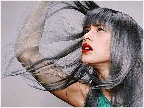 prematuro envelhecimento dos cabelos