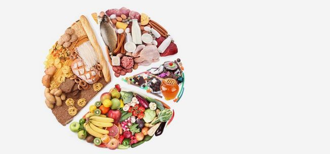 O que faz uma dieta saudável para as mães lactantes? Photo