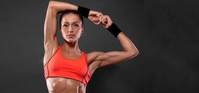 Qual é a sua meta Fitness? Photo