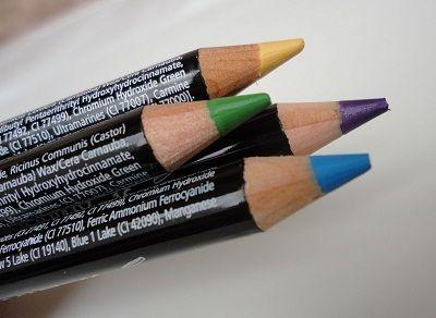 elysambre olho e lápis labial
