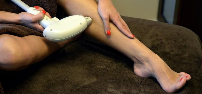 Que depilação técnica você prefere? Photo