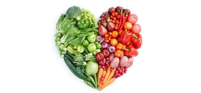 Por que a alimentação saudável é importante? Photo