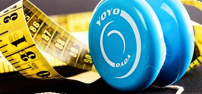 Yo-Yo dieta - Tudo o Que Você Precisa Saber Sobre Yo - Yo Dieta Photo