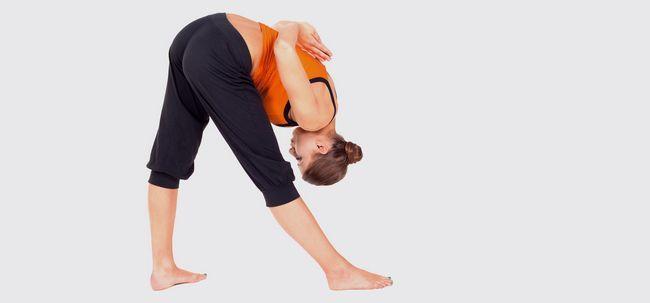 Yoga Dance Therapy - O que é e como fazê-lo? Photo