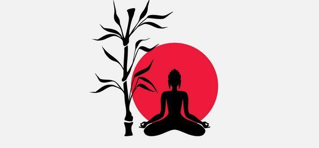 Meditação Zen - Como fazer e quais são seus benefícios? Photo